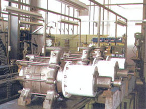 corrosion-proof centrifugal pump